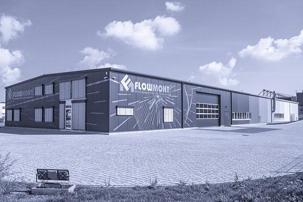 Flowmont GmbH, Werk 2, 1