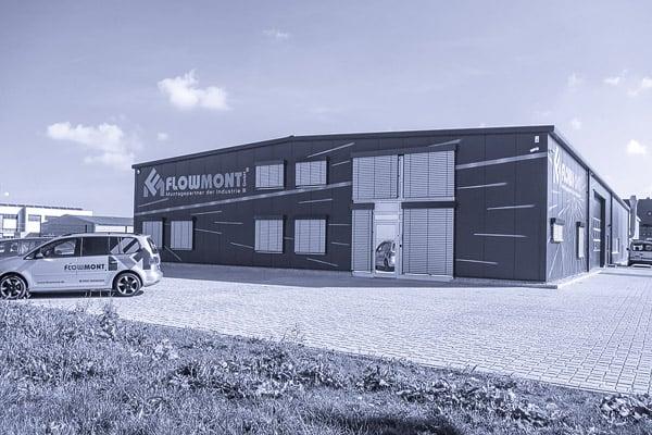 Flowmont GmbH, Werk 2, 2