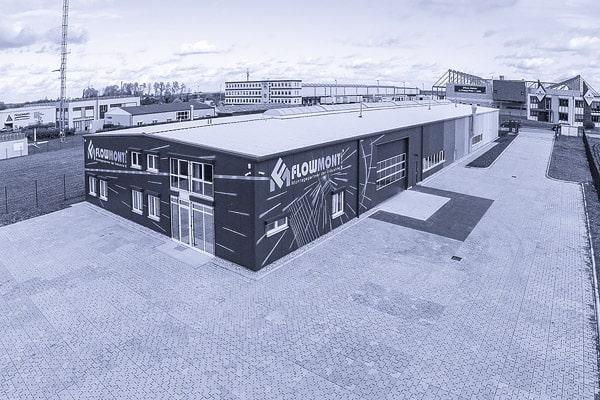 Flowmont GmbH, Werk 2, 4