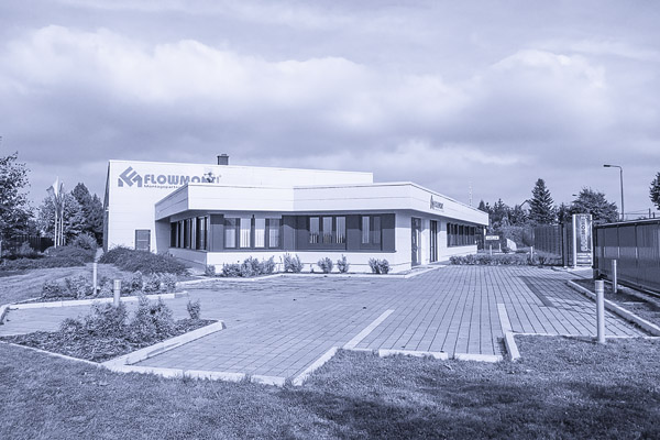 Unternehmensstandort, FLOWMONT GmbH, 2